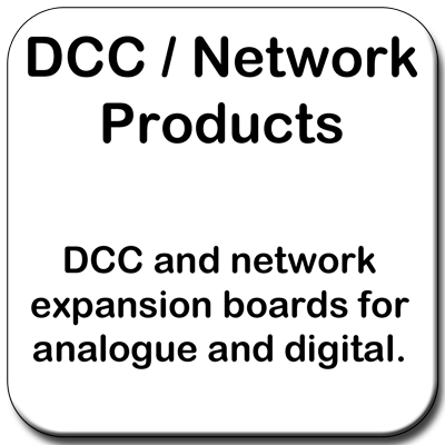 DCC/Network